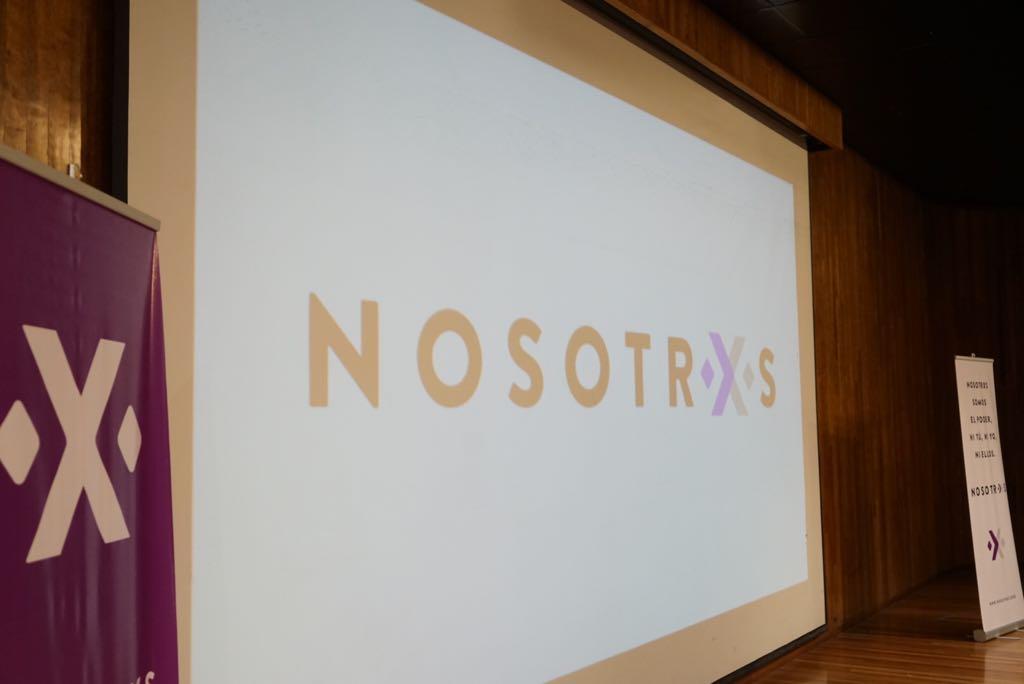 Académicos, periodistas y organizaciones civiles presentarán el manifiesto Nosotrxs