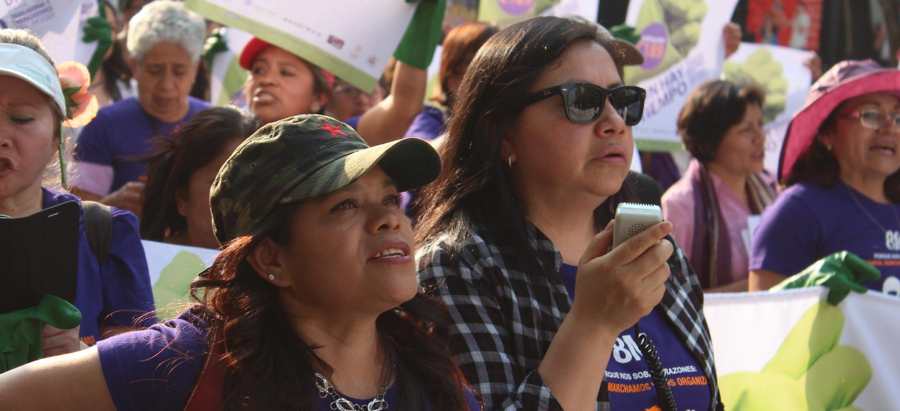Peña Nieto: cumple tu promesa. Ratifica el #Convenio189