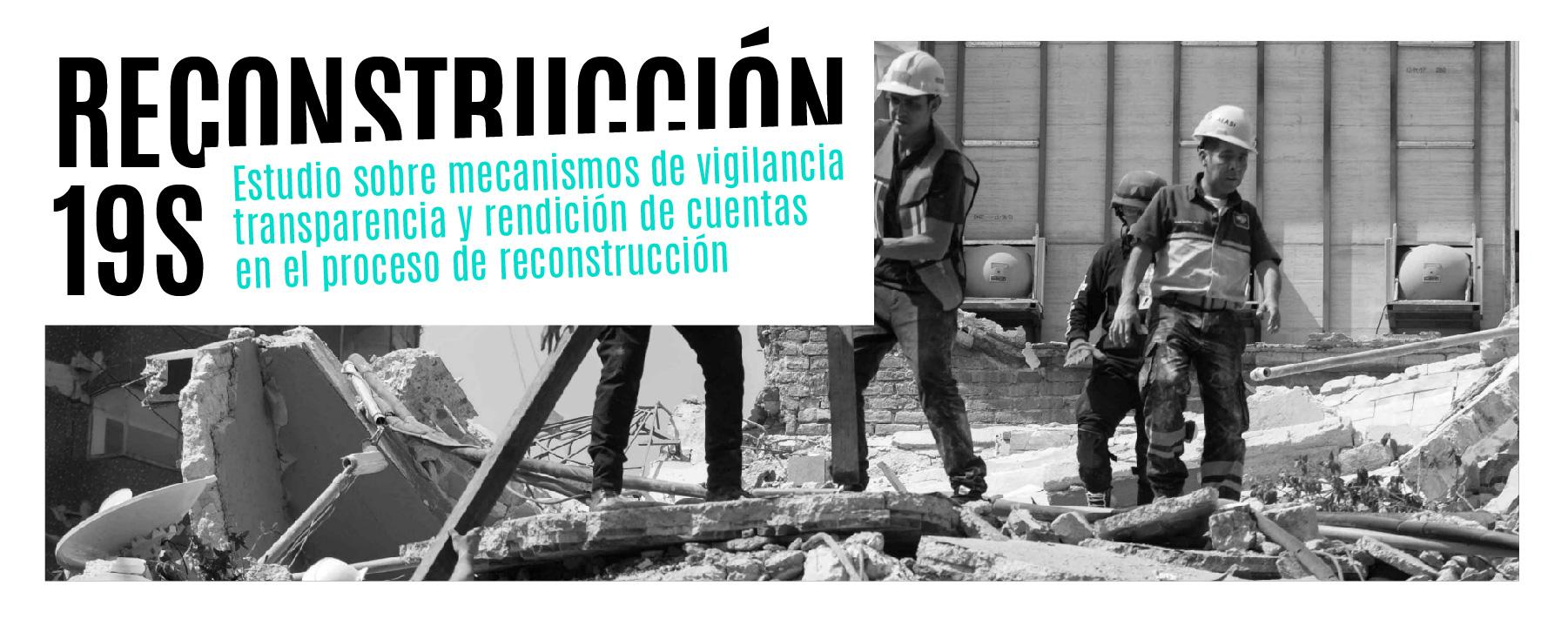 Reconstrucción 19S