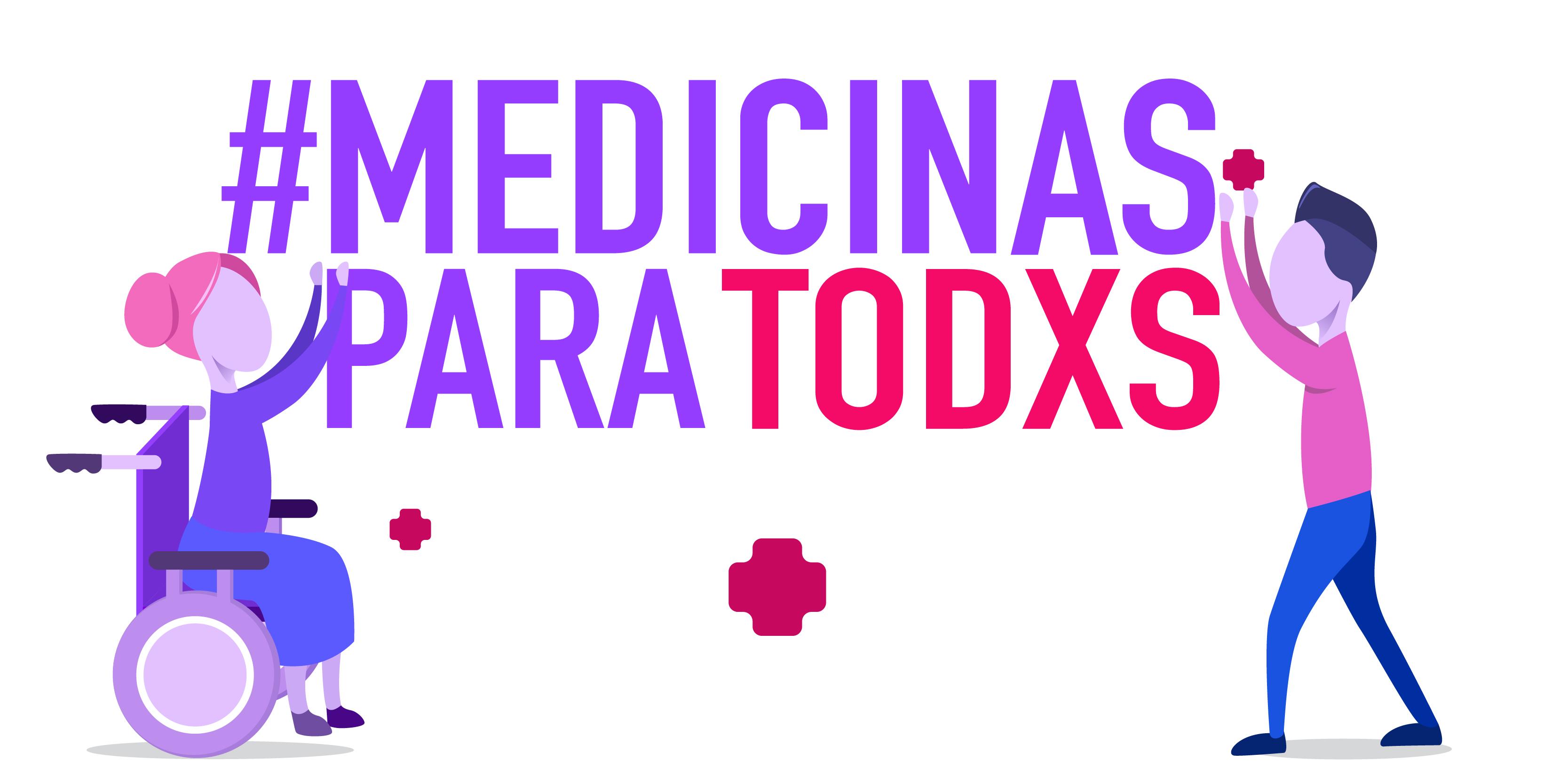 Medicinas para Todxs: un recuento