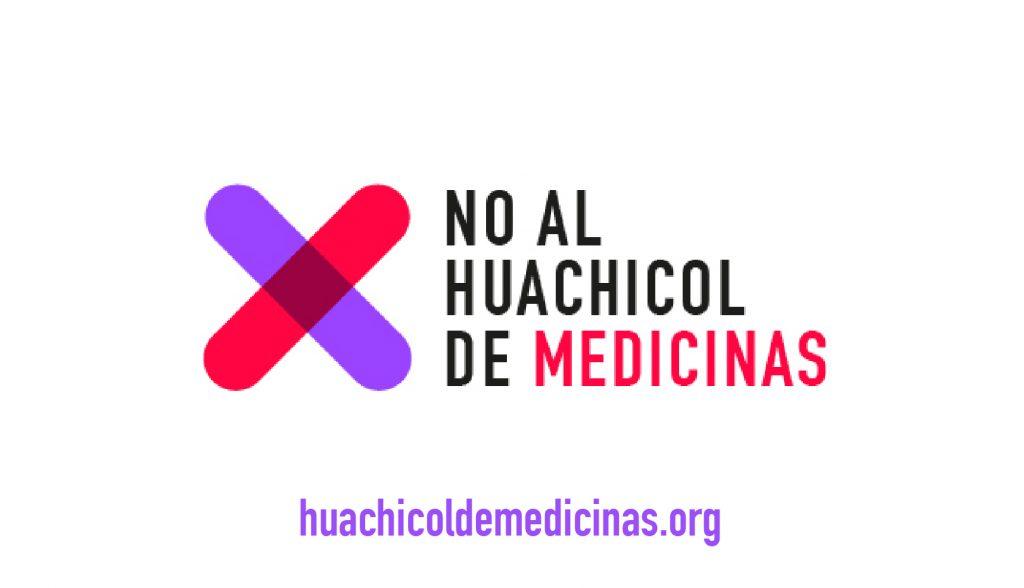 huachicol de medicinas